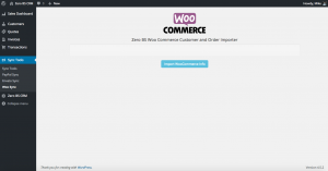 WooCommerce Synced to CRM