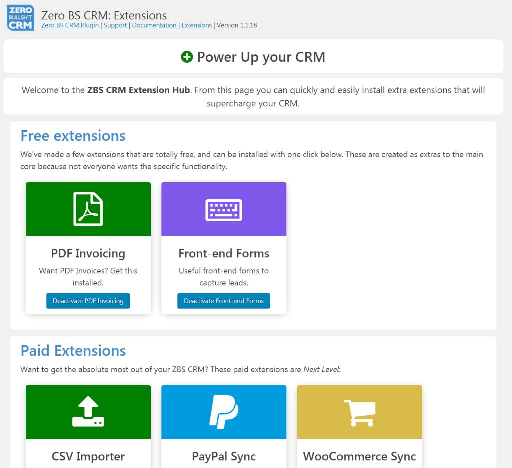 wordpress-crm-zbs-extensions-hub