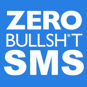 Zero BS CRM: Twilio SMS