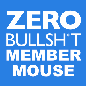 Zero BS CRM: Membermouse