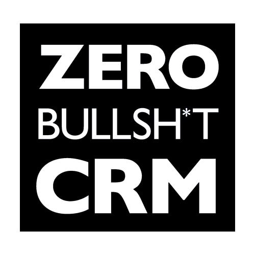 Zero BS CRM Blog